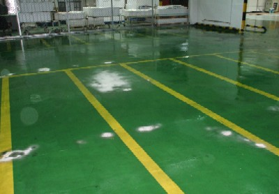 Central Flooring Epoxy อีพอกซี่ พื้น งานพื้น พื้น
